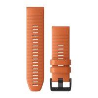 Garmin QuickFit 26 Ember Orange силиконова каишка