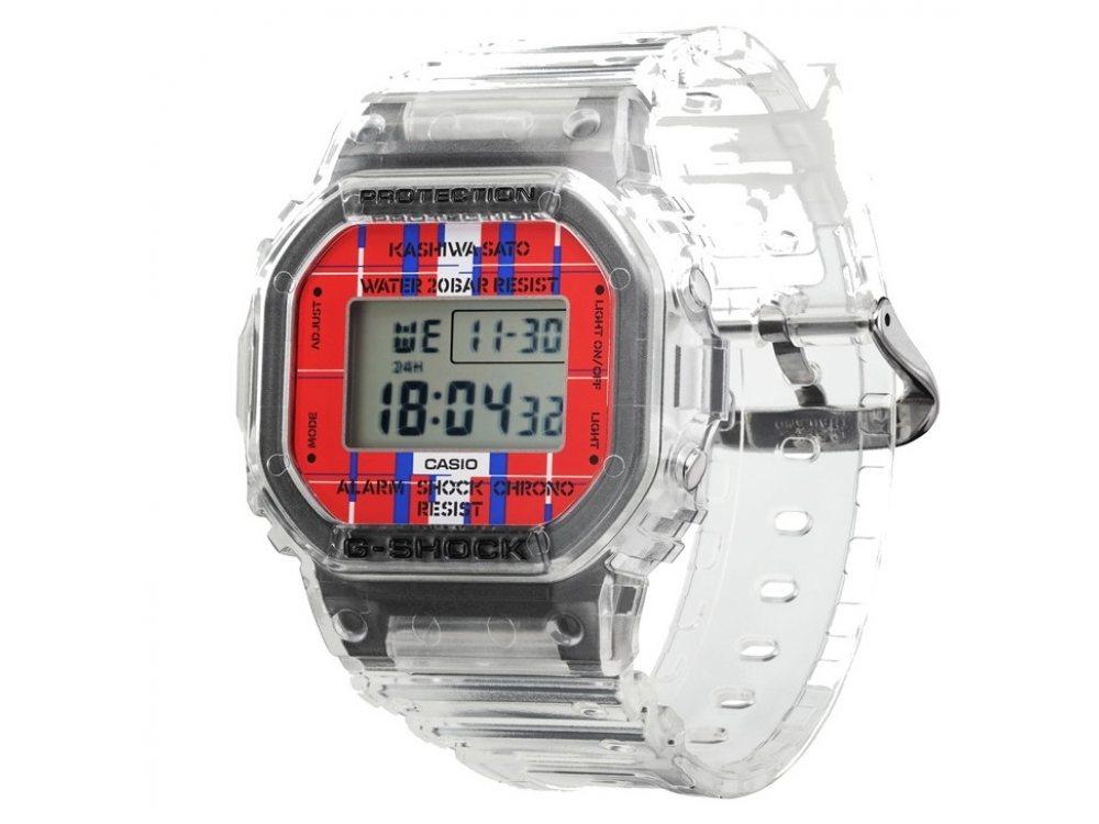 ЧАСОВНИК CASIO G-SHOCK DWE-5600KS-7ER