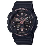 Часовник Casio G-Shock GA-100GBX-1A4ER
