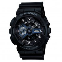 Часовник Casio G-Shock GA-110-1BER