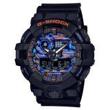 Часовник Casio G-Shock GA-700CT-1AER