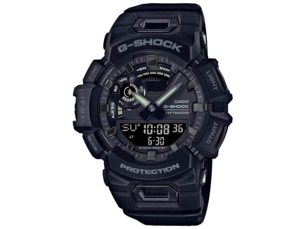 ЧАСОВНИК CASIO G-SHOCK G-SQUAD GBA-900-1AER