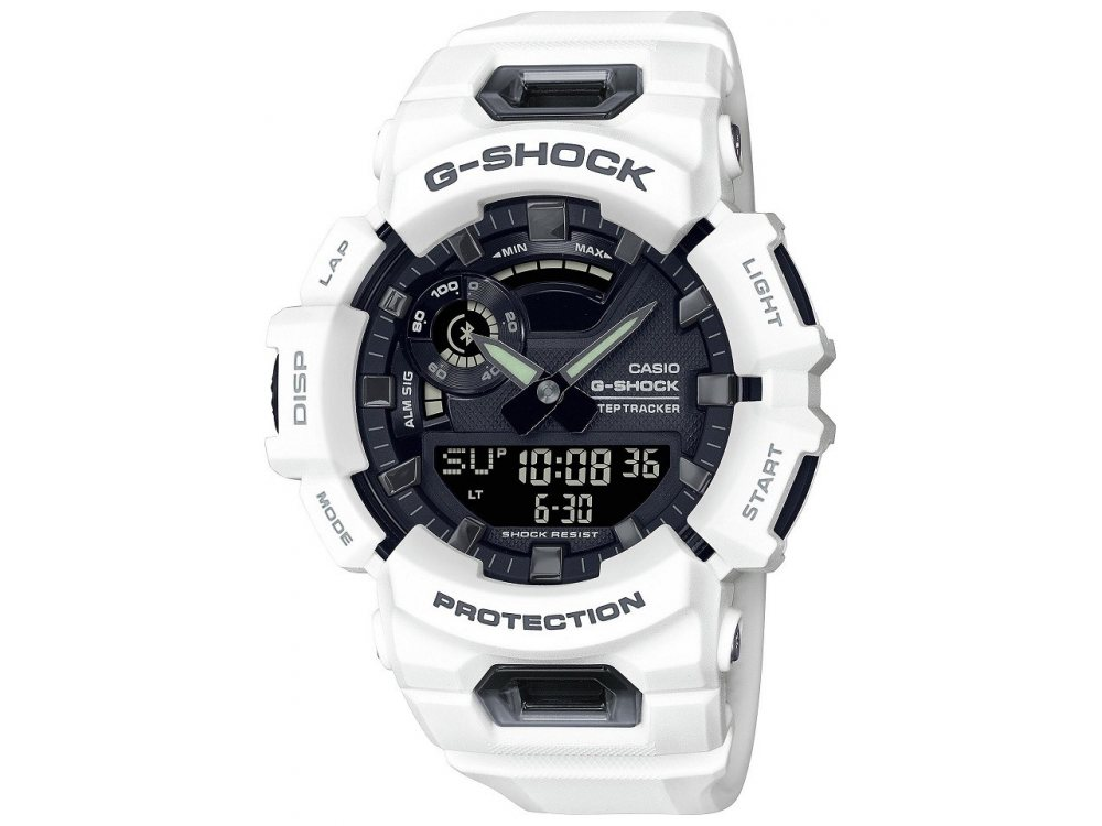 ЧАСОВНИК CASIO G-SHOCK  G-SQUAD GBA-900-7AER