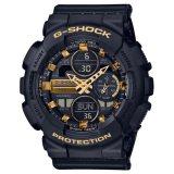 Часовник Casio G-Shock GMA-S140M-1AER