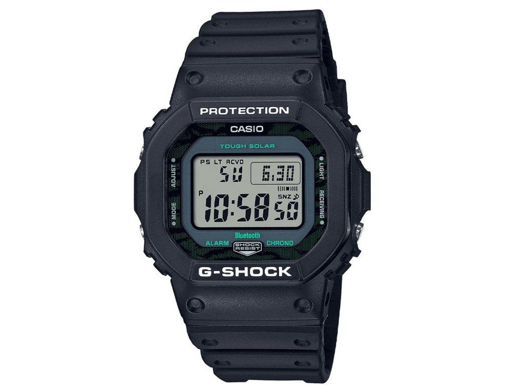 ЧАСОВНИК CASIO G-SHOCK GW-B5600MG-1ER