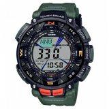 Часовник CASIO Pro Trek PRG-240-3ER