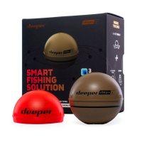 Deeper Smart Sonar CHIRP Plus 2.0