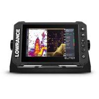 Lowrance Elite FS 7 Combo GPS със сонда HDI и карта на България