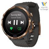 Смарт часовник Suunto 7 Graphite Copper