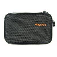 WayteQ калъф за GPS 4.3